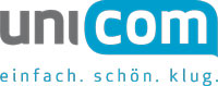 Unicom Berlin Logo